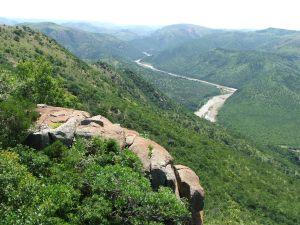 The Beautiful Drakensberg