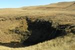Aasvoel's (Vulture) cave